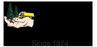 J. Barker Landcaping Logo